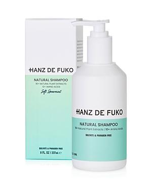 Natural Shampoo 8 oz.