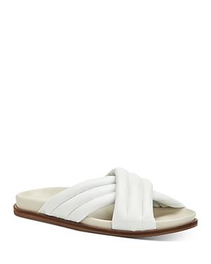Women's Ivie Leather Sandals