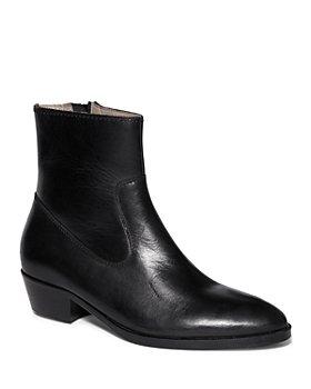 ALLSAINTS - Men's Ridge Zip Up Boots