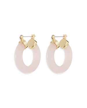 Baby Amalfi Hoop Earrings