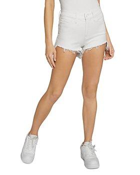 Good American - Cut Off Shorts