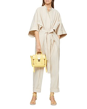 3.1 Phillip Lim - Kimono Sleeve Jumpsuit