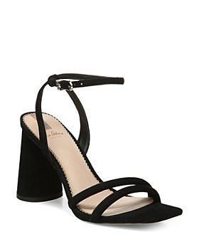 Sam Edelman - Women's Kia Ankle Strap High Heel Sandals