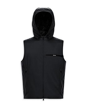 Moncler - Binet Hooded Vest