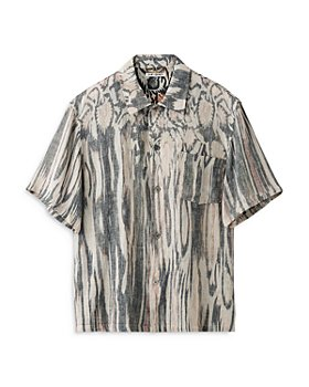 OUR LEGACY - Box Hanabi Regular Fit Shirt