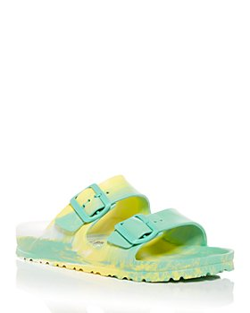 Birkenstock - Women's Arizona EVA Essentials Slide Sandals