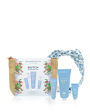 Dutch Discovery Kit ($73 value)