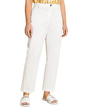 Marina Rinaldi - Recale Flared Cropped Trousers