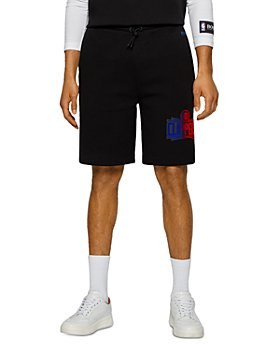 BOSS - Slam Dunk NBA Clippers Drawstring Shorts