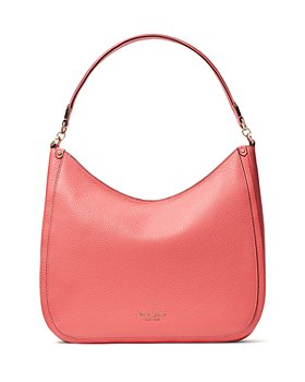 kate spade new york - Large Leather Hobo