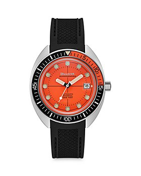 Bulova - Archive Oceanographer Watch, 41mm