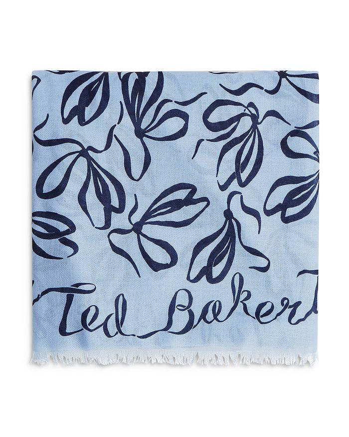 Ted Baker MODERNITY WIDE SCARF