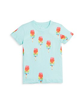 CHASER - Girls' Printed Tee - Little Kid, Big Kid