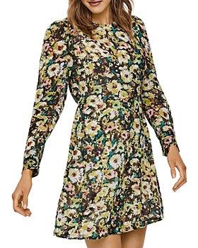 Vero Moda - Nilla Floral Mini Dress