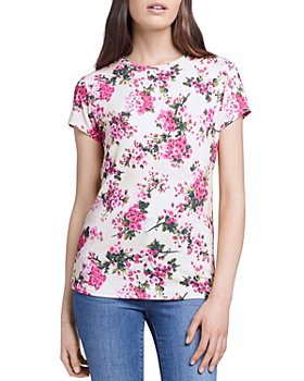L'AGENCE - Ressi Bouquet Tee