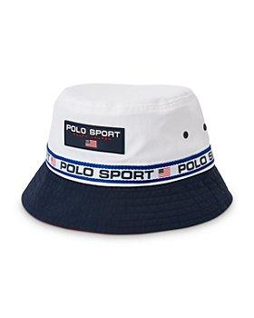 Polo Ralph Lauren - Polo Sport Nylon Bucket Hat