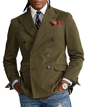 Polo Ralph Lauren - Polo Soft Fit Stretch Chino Sport Coat