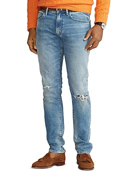Polo Ralph Lauren - Sullivan Slim Stretch Jeans in Blue