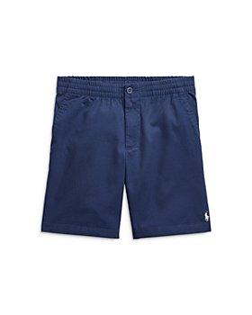 Ralph Lauren - Boys' Prepster Stretch Shorts - Big Kid