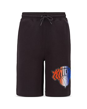 BOSS - Slam Dunk NBA New York Knicks Drawstring Shorts
