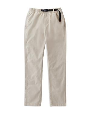 Regular Fit Twill Pants