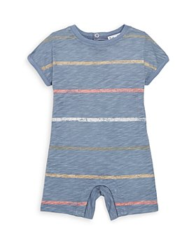 Splendid - Boys' Painted Stripe Romper - Baby