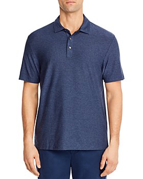 Vineyard Vines - Edgart Striped Regular Fit Polo Shirt