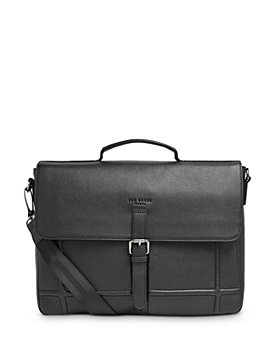 Ted Baker - Leather Satchel