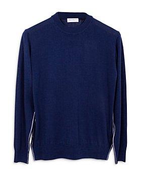 President's - Cotton Crew Sweater