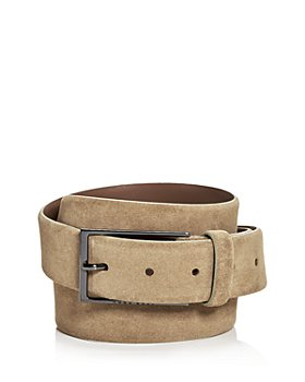 BOSS Hugo Boss - Men's Calindo Suede Belt