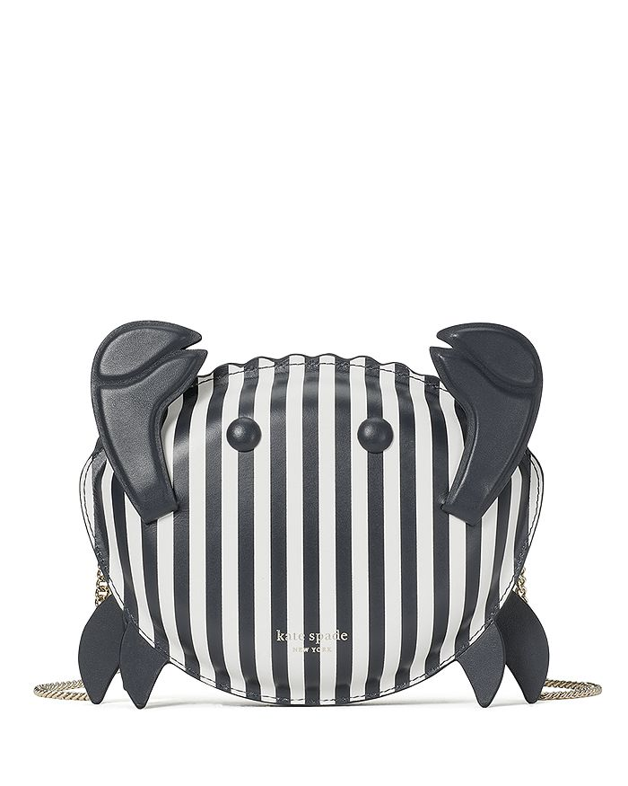 Kate Spade Leathers KATE SPADE NEW YORK SHELLY CRAB CROSSBODY