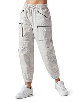 Blanc Noir - Camo Cargo Pants