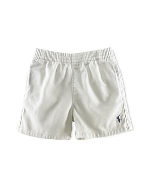 Ralph Lauren Childrenswear Boys Twill Sport Short  Baby