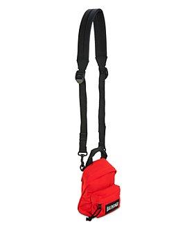 Balenciaga - Mini Crossbody Backpack