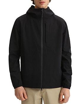 WOOLRICH - Pacific Waterproof Jacket
