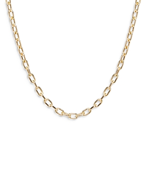 Zoë Chicco 14k Yellow Gold Chain Necklace, 16