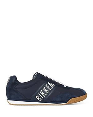 Men's Enea Low Top Nylon Sneakers