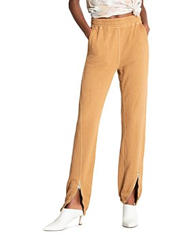 n:philanthropy - Blazer Zip Cuff Jogger Pants