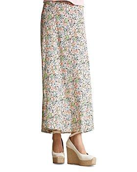 Ralph Lauren - Floral Maxi Skirt