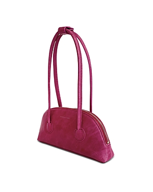 Bessette Leather Shoulder Bag