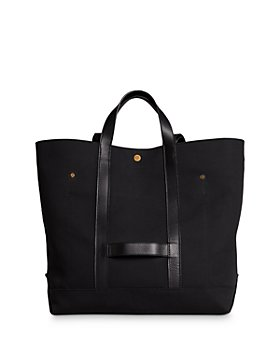 Dunhill - Large Utility Tote Bag