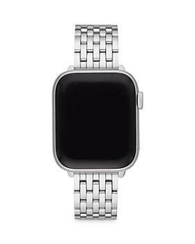 MICHELE - Apple Watch® Stainless Steel Interchangeable Bracelet, 38-42mm