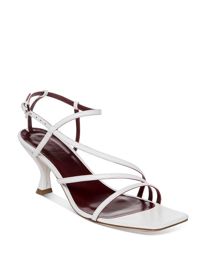 STAUD - Women's Gita Square Toe High Heel Sandals