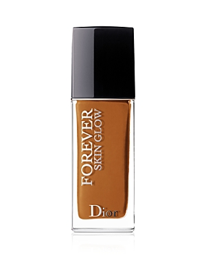 Dior Forever Skin Glow Foundation Spf 35 In Brown