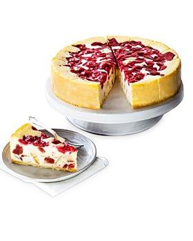 Eli's Cheesecake - Cherries Jubilee Cheesecake