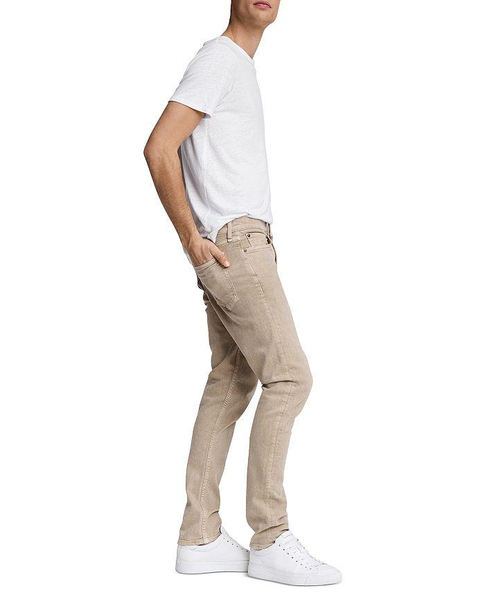 RAG & BONE Jeans RAG & BONE FIT 2 SLIM FIT JEANS IN VERNON