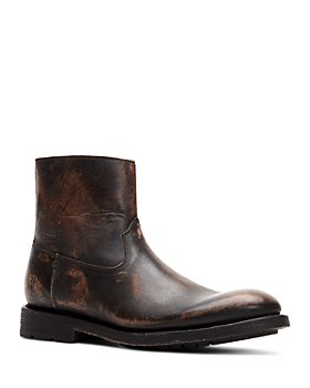 Frye - Men's Bowery Zip Boots