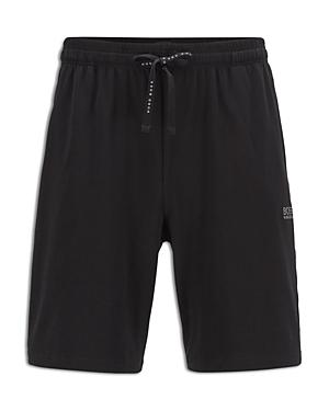 Boss Mix & Match Knit Shorts