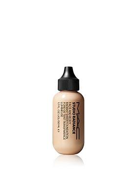 M·A·C - Studio Radiance Face & Body Radiant Sheer Foundation