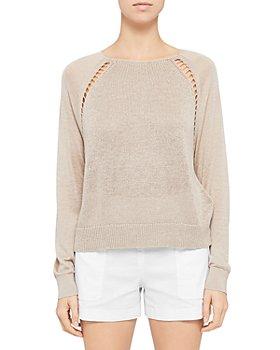 Theory - Sag Harbor Sweater